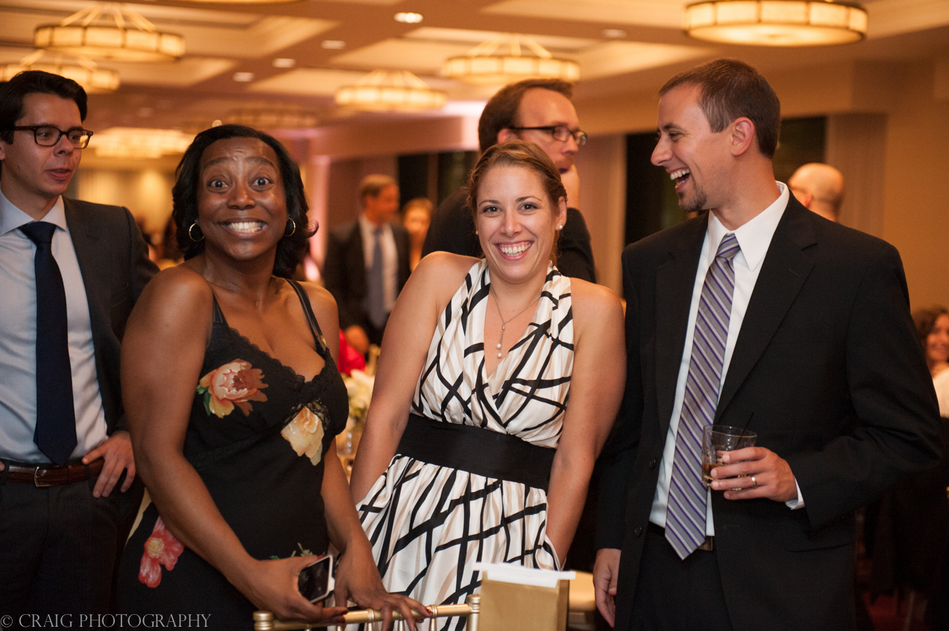 Marriott Renaissance Weddings Pittsburgh-0103
