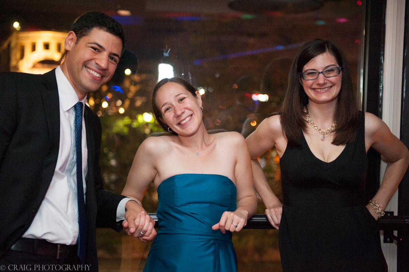 Marriott Renaissance Weddings Pittsburgh-0112