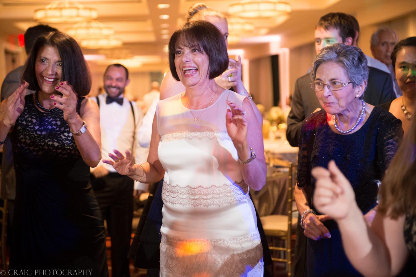 Marriott Renaissance Weddings Pittsburgh-0114