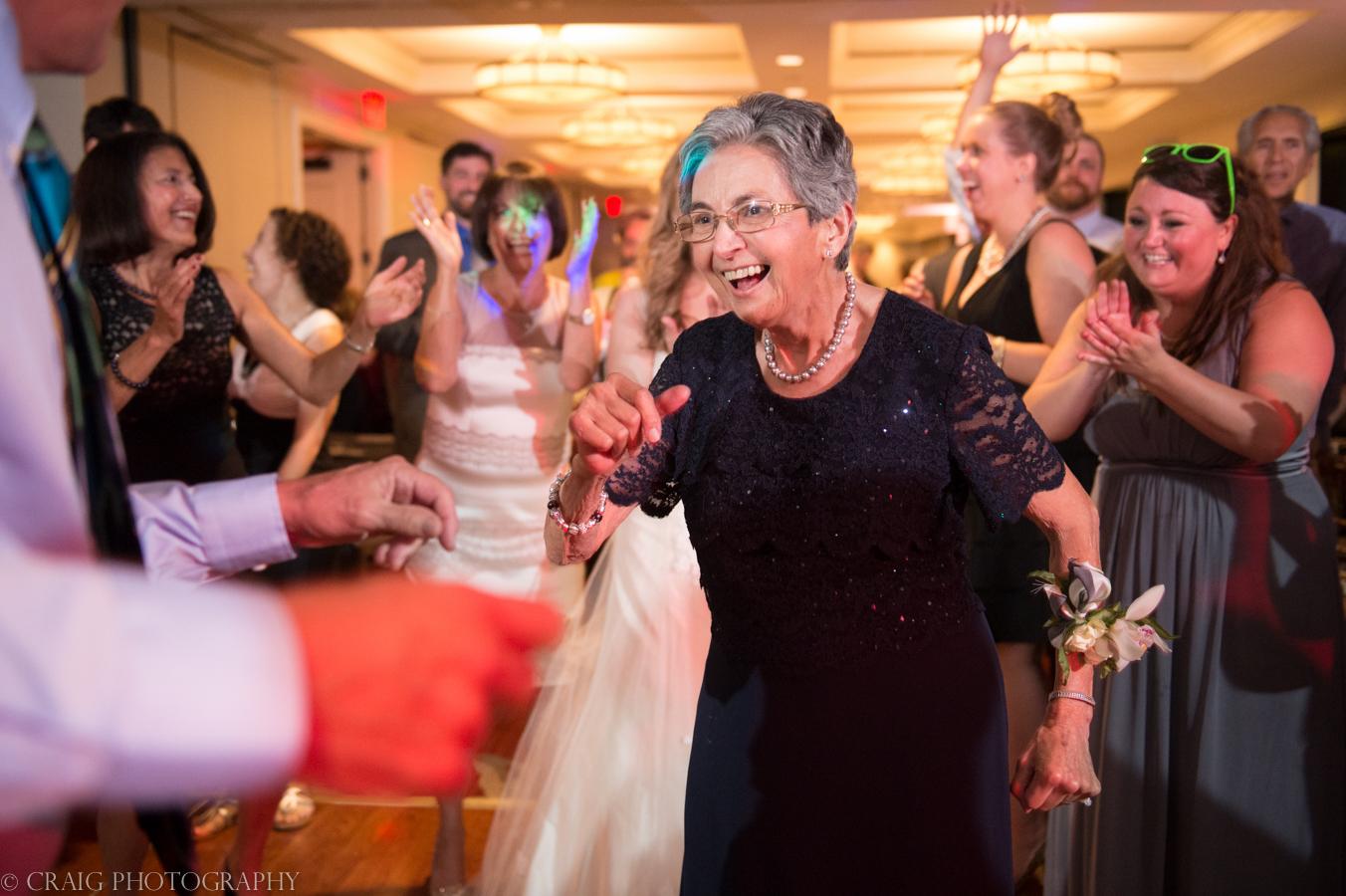 Marriott Renaissance Weddings Pittsburgh-0116
