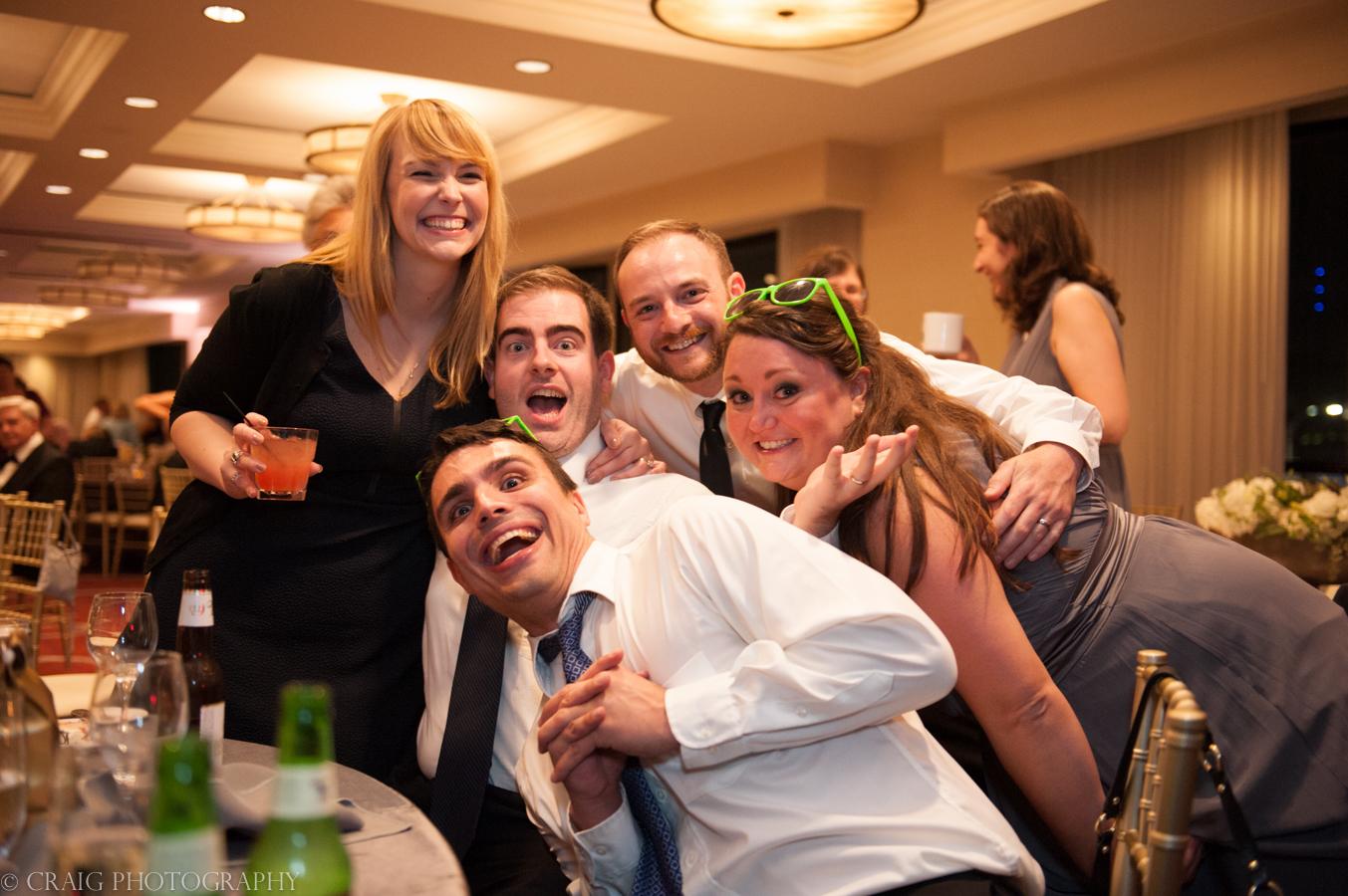 Marriott Renaissance Weddings Pittsburgh-0118