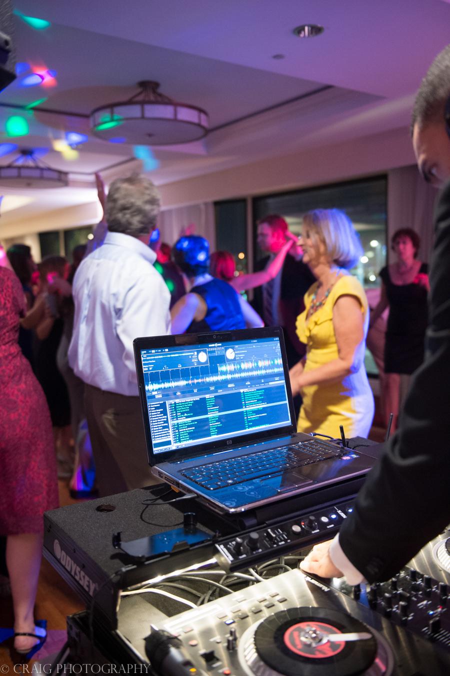 Marriott Renaissance Weddings Pittsburgh-0119