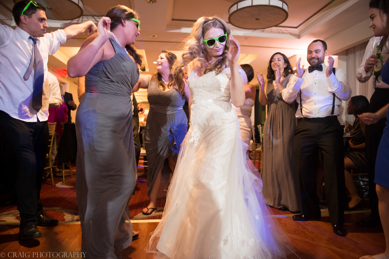 Marriott Renaissance Weddings Pittsburgh-0121