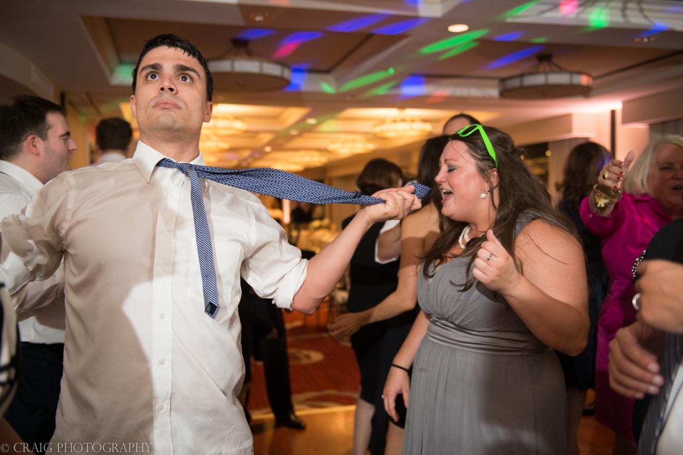 Marriott Renaissance Weddings Pittsburgh-0125