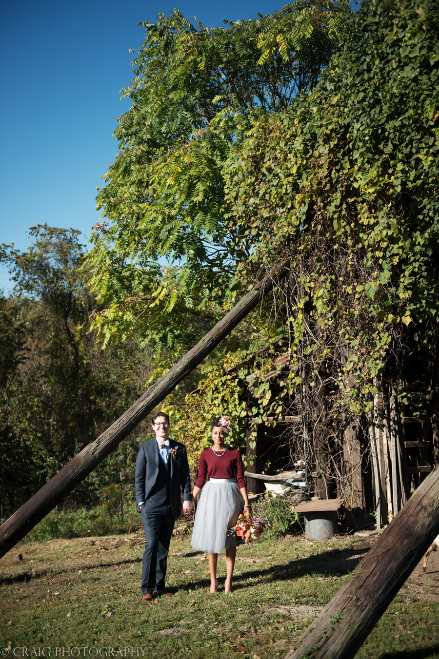 Churchview Farms Weddings Pittsburgh-0074