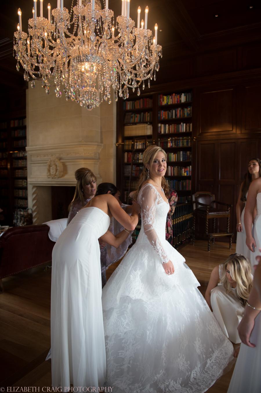 Sacred Heart Parish Omni William Penn Weddings Pittsburgh-0066
