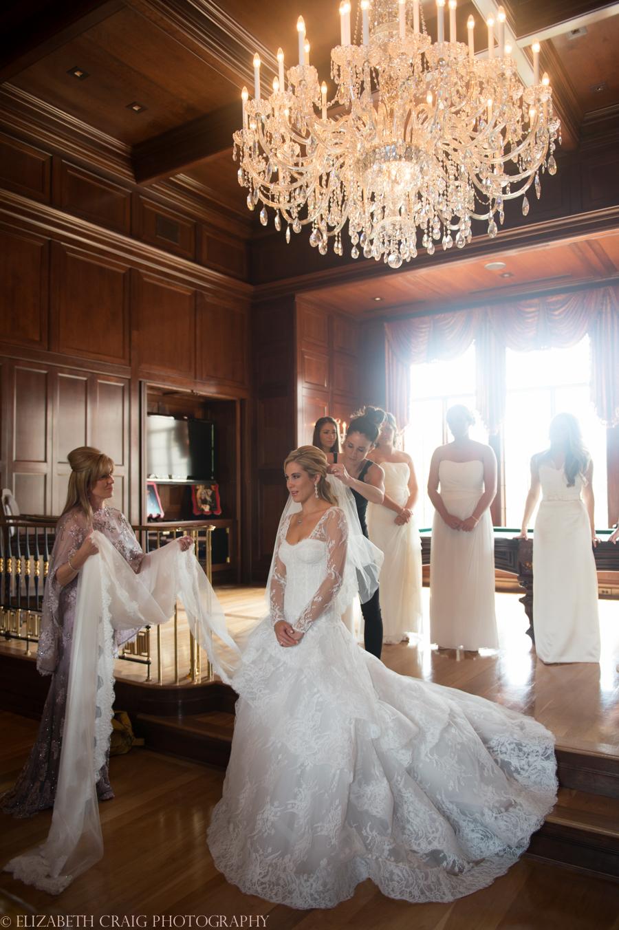 Sacred Heart Parish Omni William Penn Weddings Pittsburgh-0069