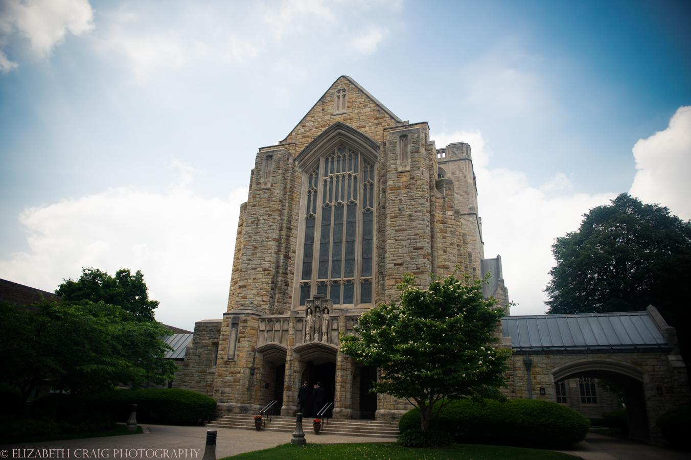 Sacred Heart Parish Omni William Penn Weddings Pittsburgh-0071