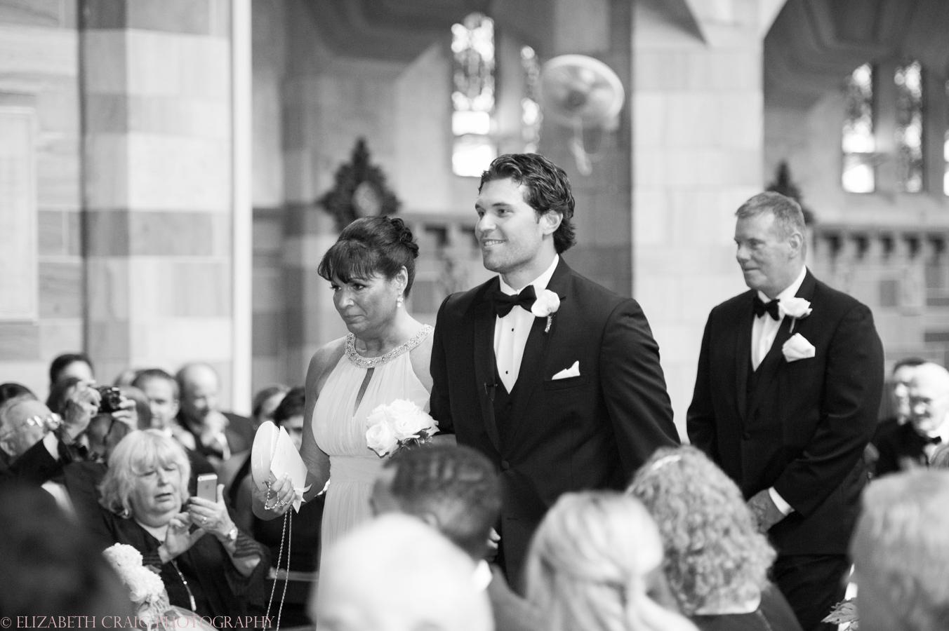 Sacred Heart Parish Omni William Penn Weddings Pittsburgh-0073