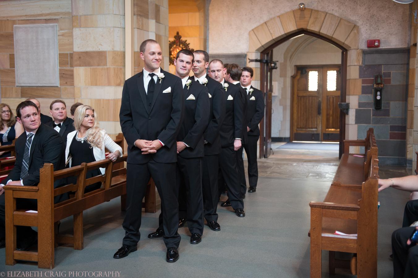 Sacred Heart Parish Omni William Penn Weddings Pittsburgh-0075