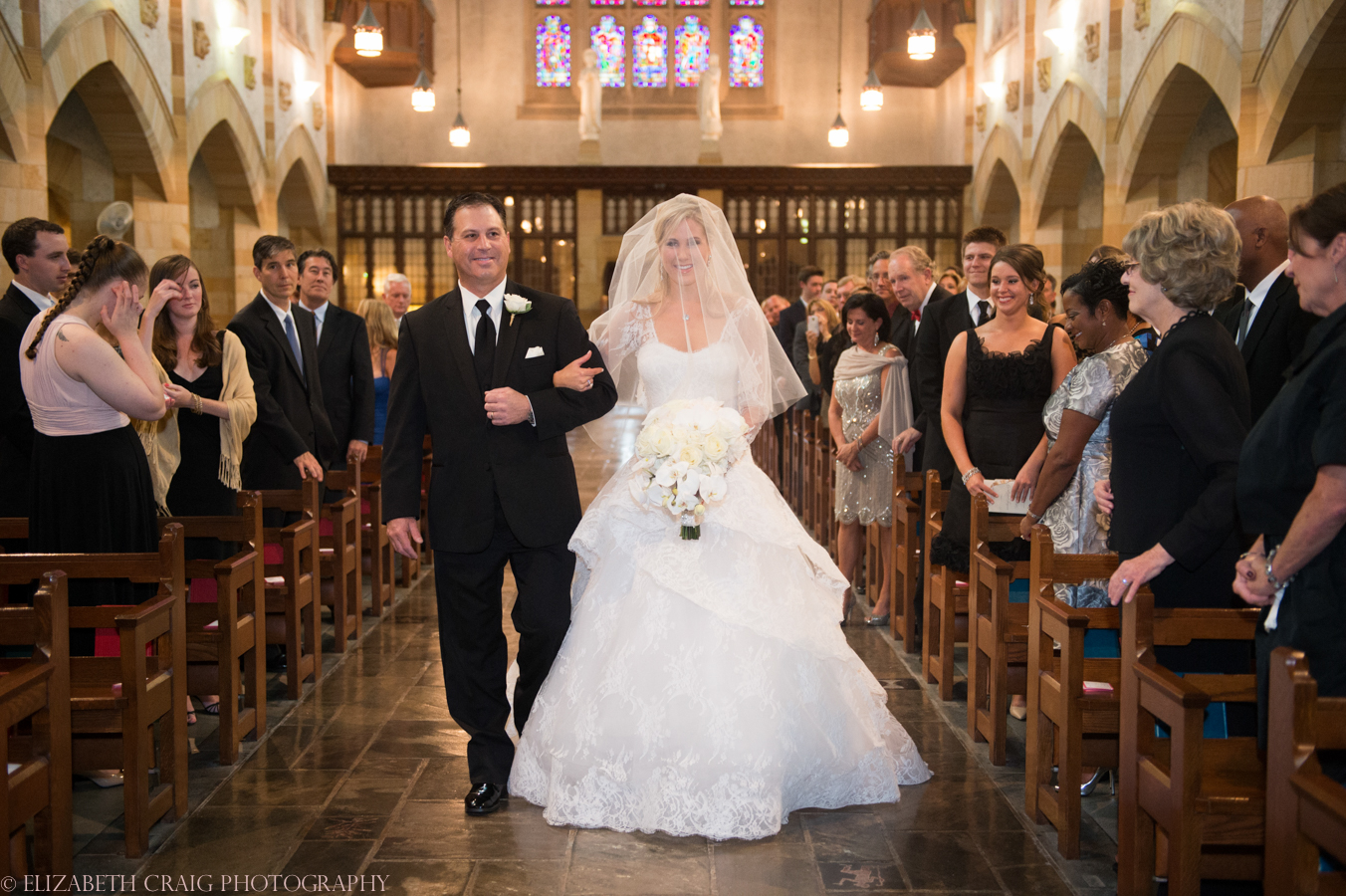Sacred Heart Parish Omni William Penn Weddings Pittsburgh-0078