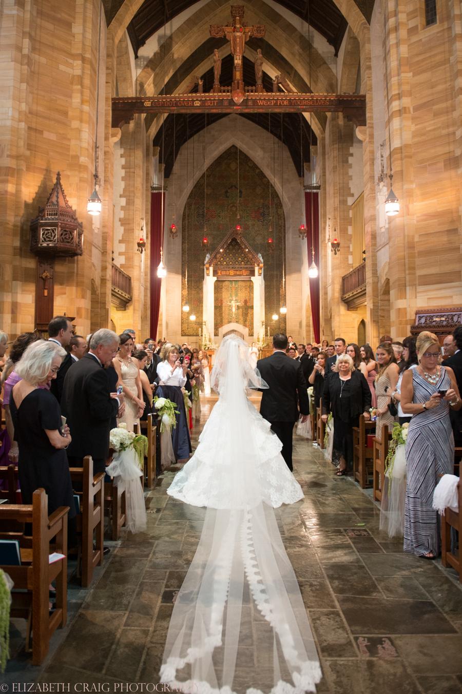 Sacred Heart Parish Omni William Penn Weddings Pittsburgh-0080