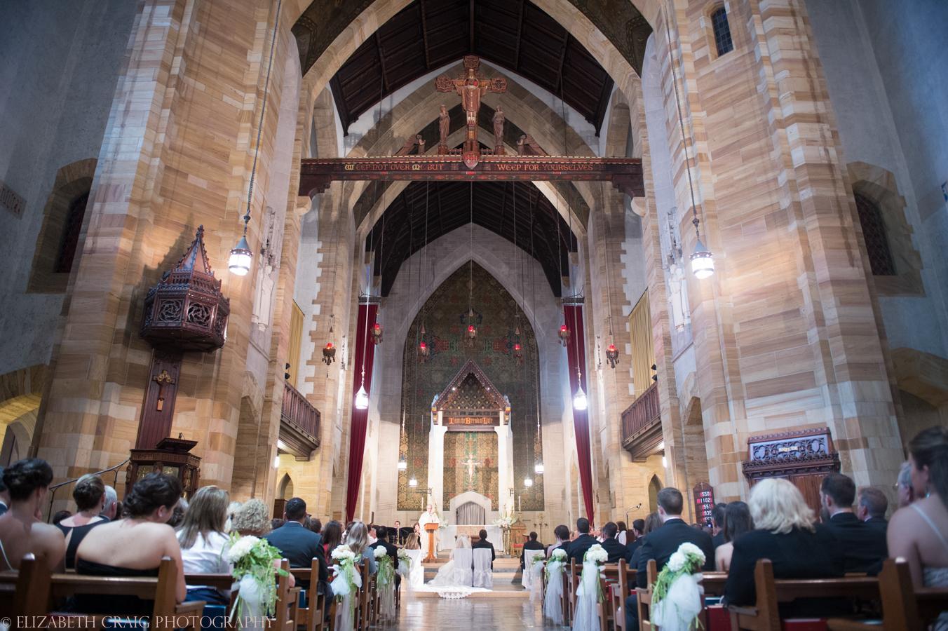 Sacred Heart Parish Omni William Penn Weddings Pittsburgh-0089