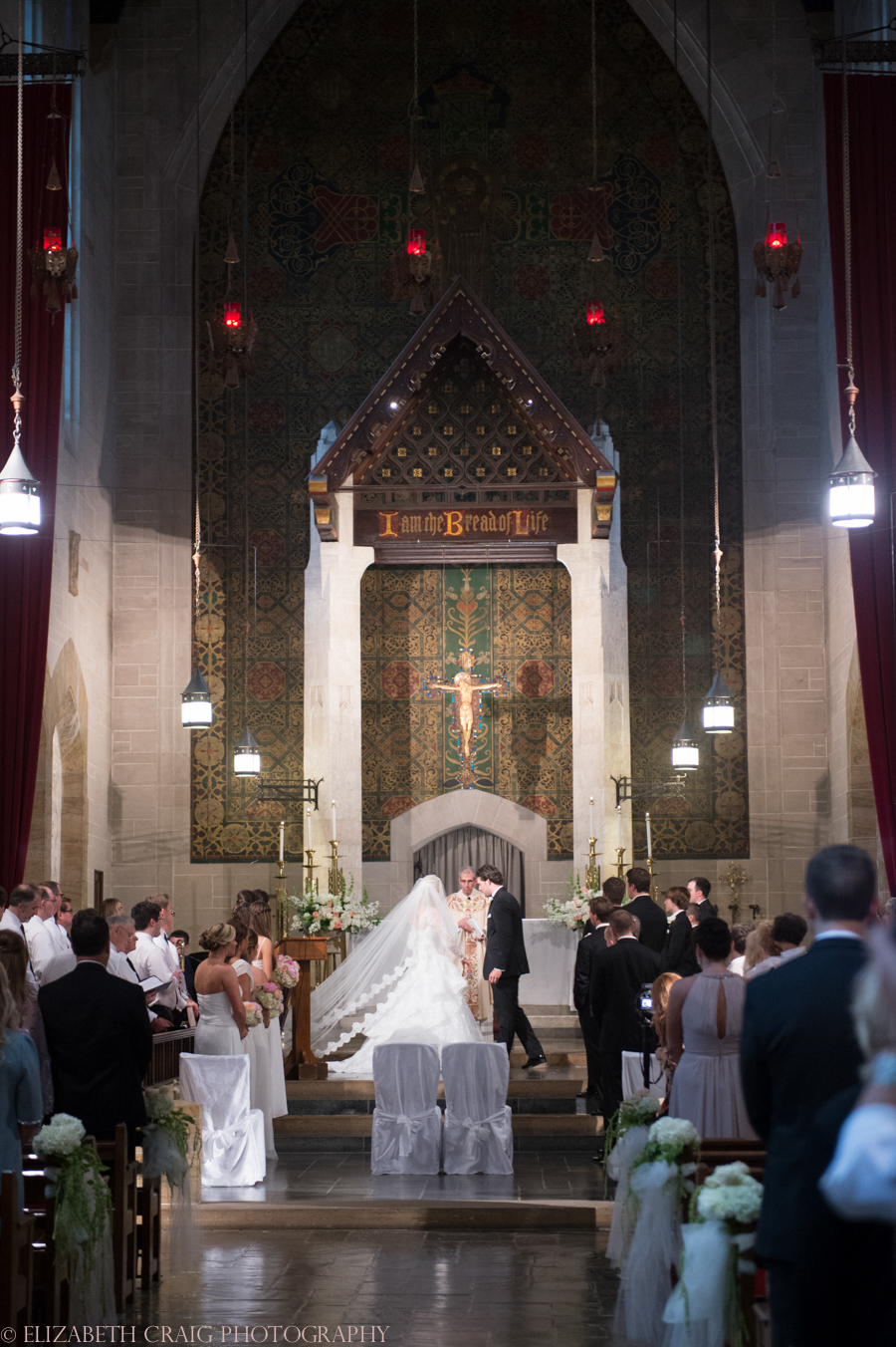 Sacred Heart Parish Omni William Penn Weddings Pittsburgh-0093