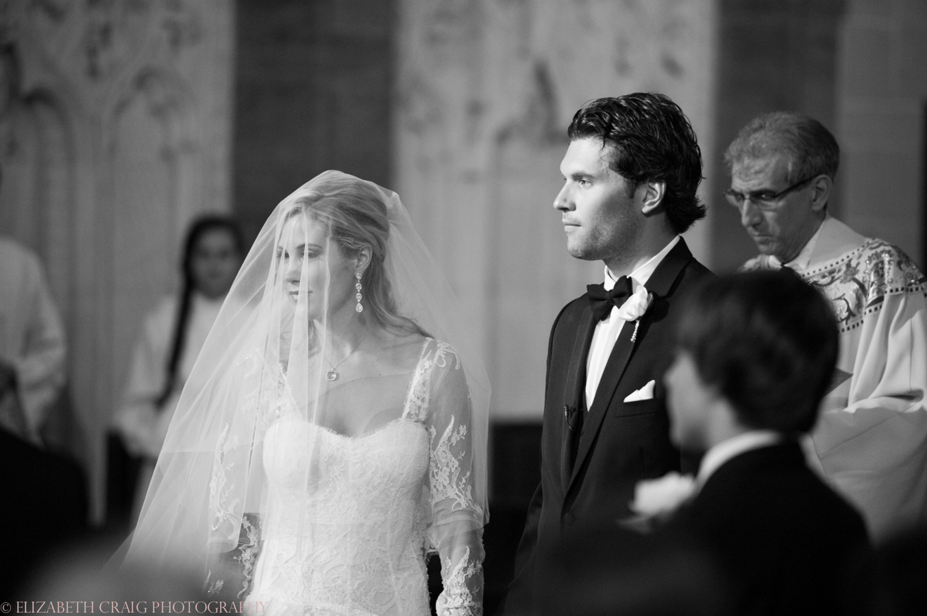 Sacred Heart Parish Omni William Penn Weddings Pittsburgh-0094
