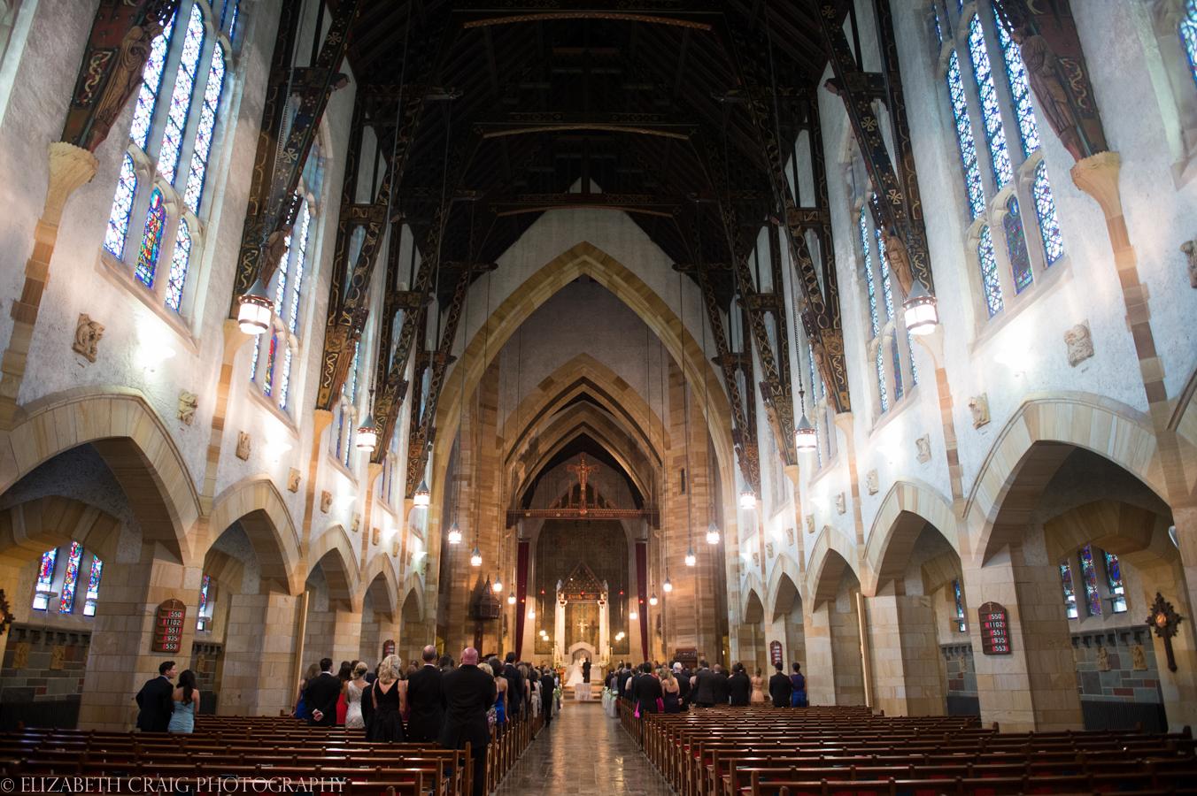 Sacred Heart Parish Omni William Penn Weddings Pittsburgh-0096