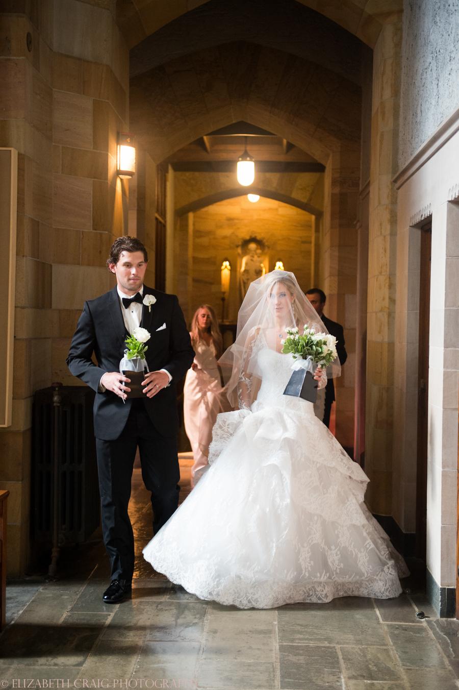Sacred Heart Parish Omni William Penn Weddings Pittsburgh-0097