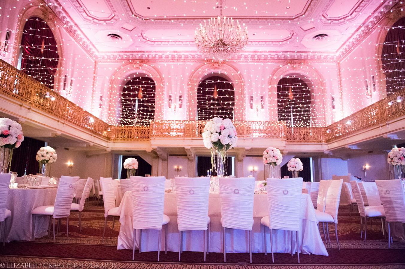 Sacred Heart Parish Omni William Penn Weddings Pittsburgh-0123