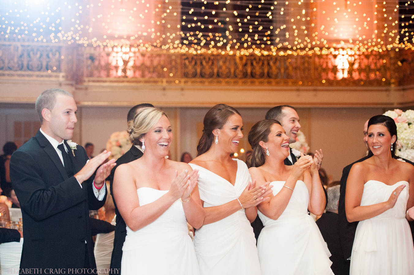 Sacred Heart Parish Omni William Penn Weddings Pittsburgh-0130