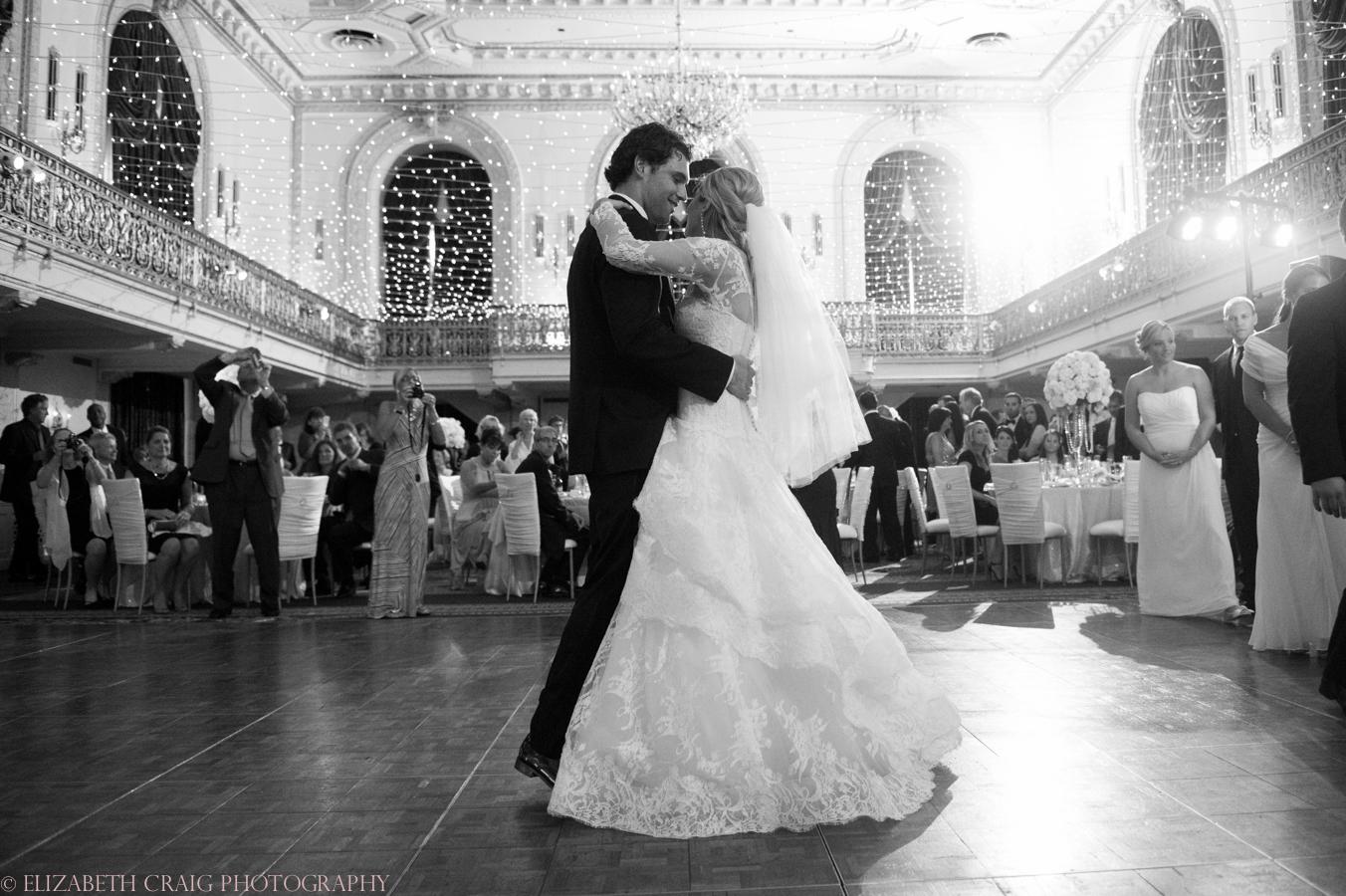 Sacred Heart Parish Omni William Penn Weddings Pittsburgh-0135