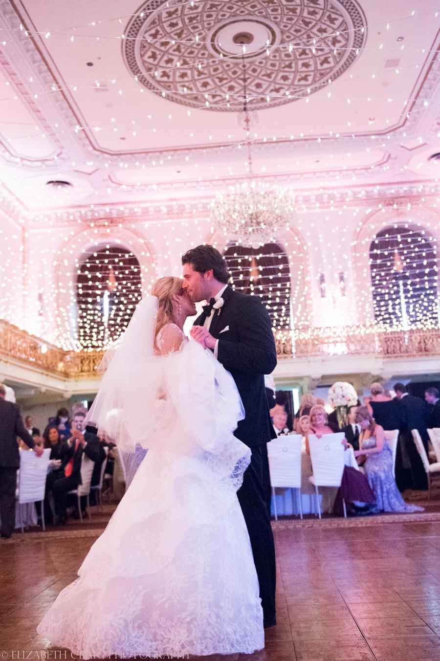 Sacred Heart Parish Omni William Penn Weddings Pittsburgh-0137