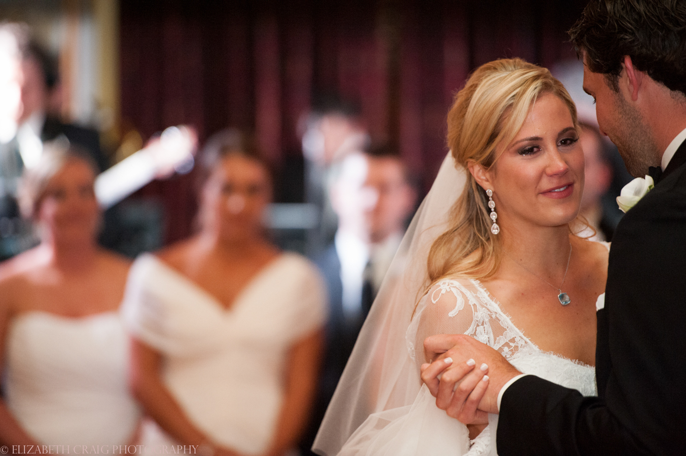 Sacred Heart Parish Omni William Penn Weddings Pittsburgh-0138