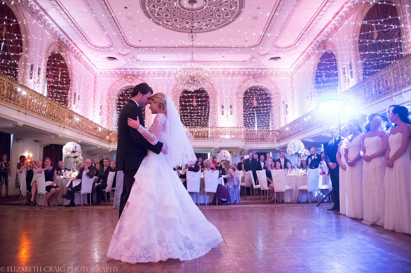 Sacred Heart Parish Omni William Penn Weddings Pittsburgh-0139