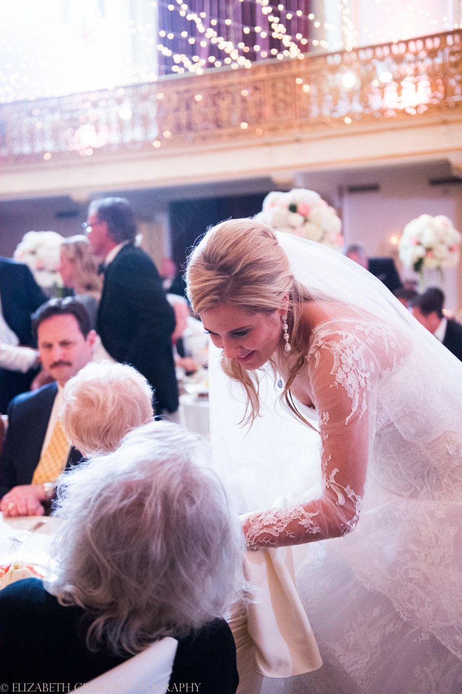 Sacred Heart Parish Omni William Penn Weddings Pittsburgh-0163