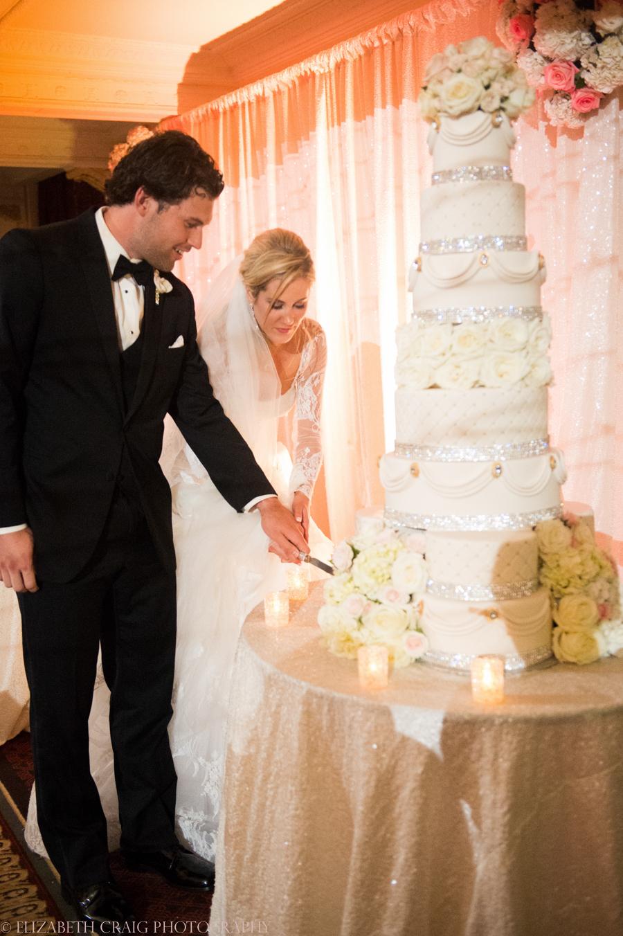 Sacred Heart Parish Omni William Penn Weddings Pittsburgh-0171