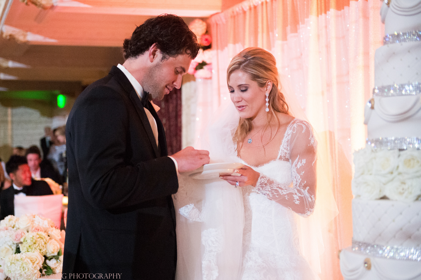 Sacred Heart Parish Omni William Penn Weddings Pittsburgh-0172