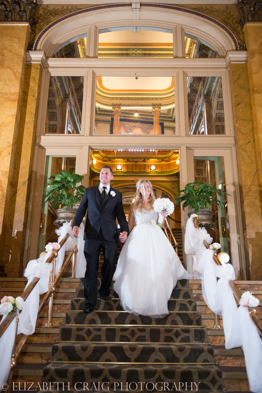 Grand Concourse Pittsburgh Weddings and Receptions-6