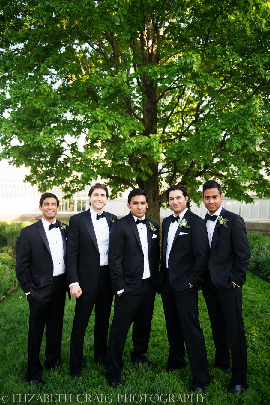 Phipps Conservatory Wedding Receptions-0005