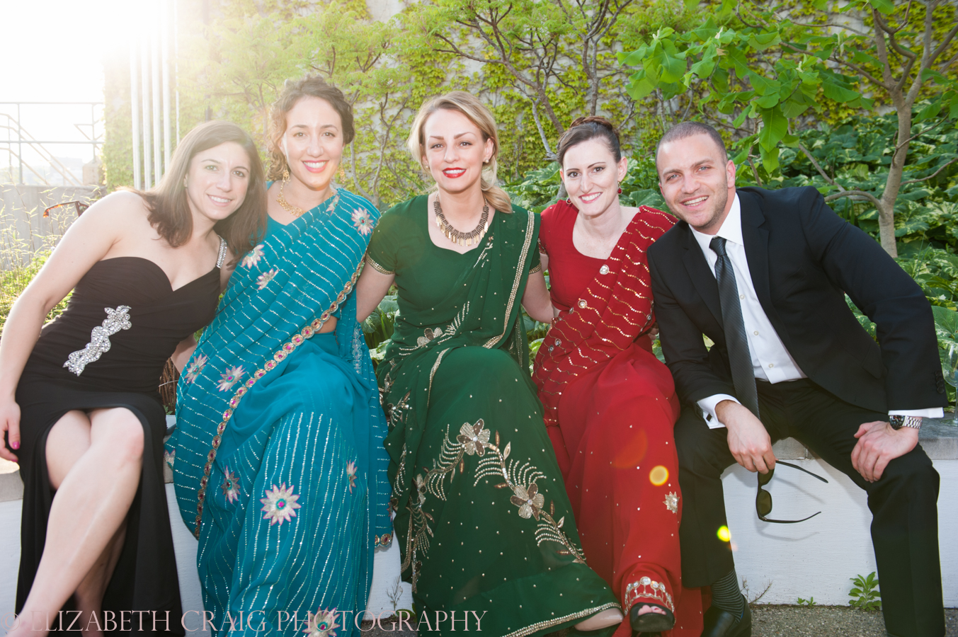 Phipps Conservatory Wedding Receptions-0017