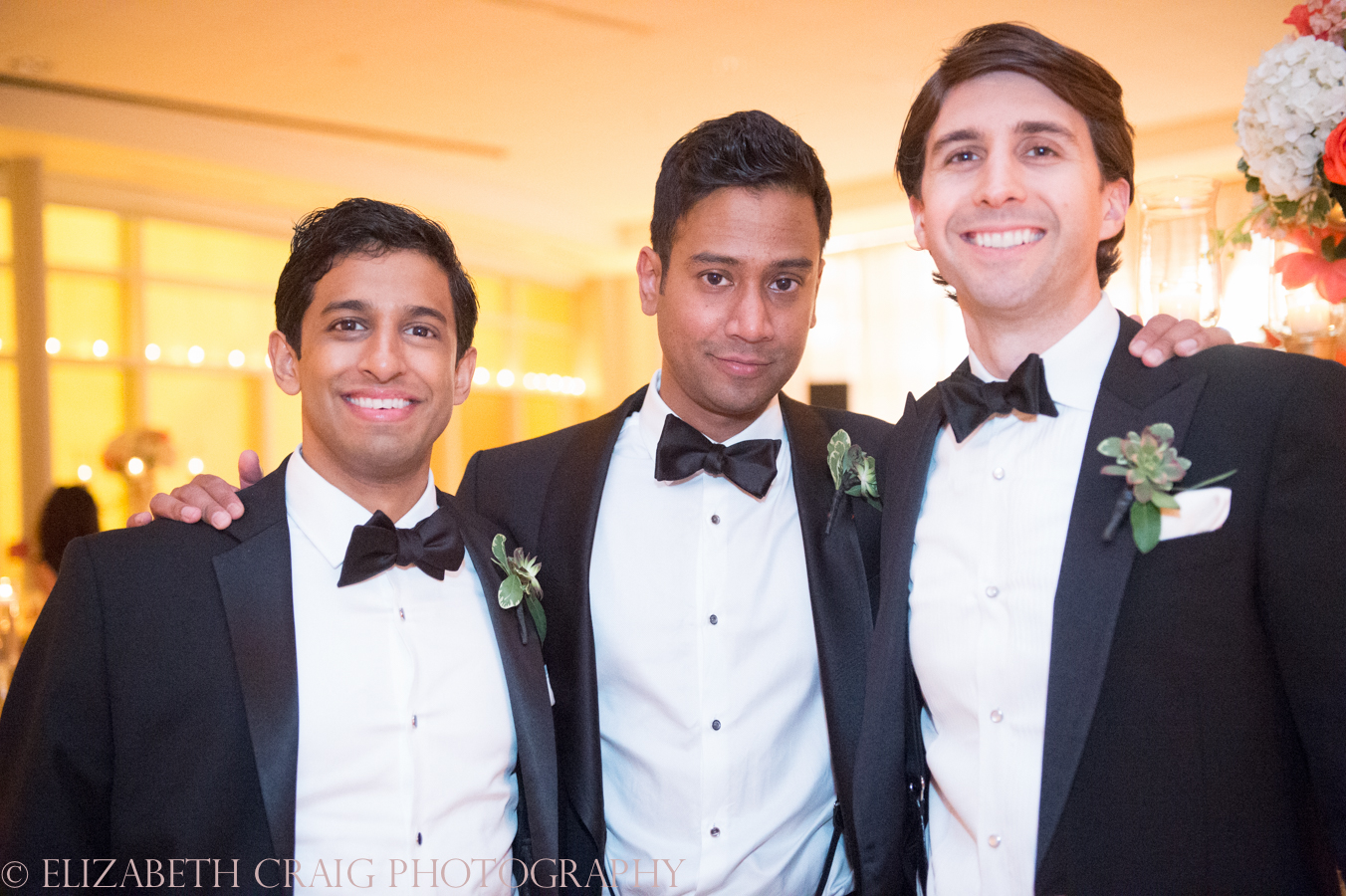 Phipps Conservatory Wedding Receptions-0018