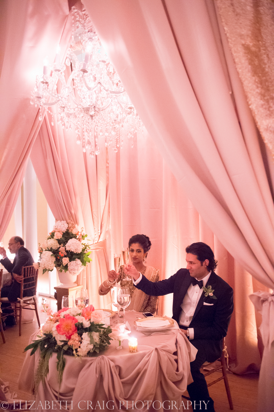 Phipps Conservatory Wedding Receptions-0035