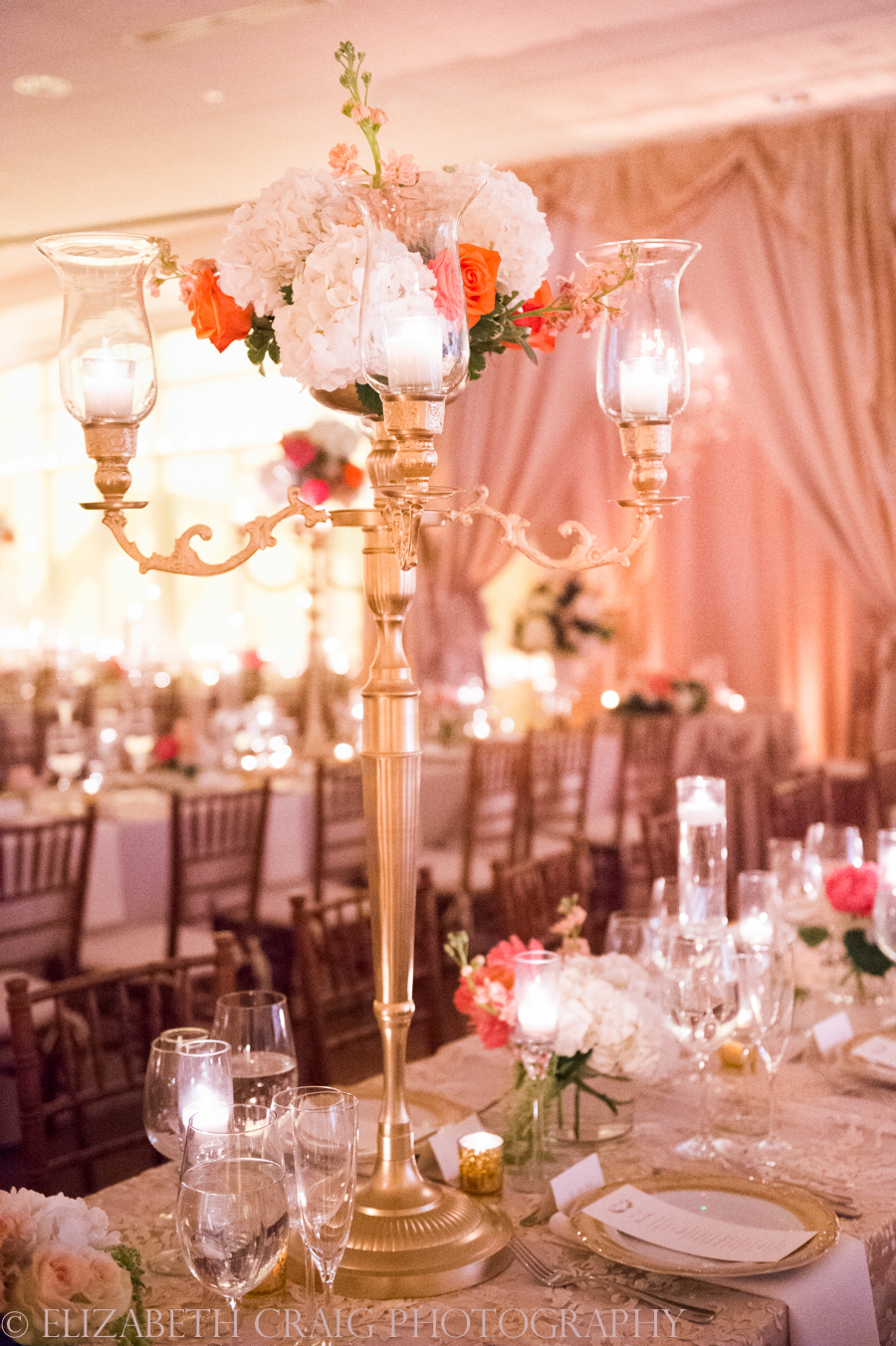 Phipps Conservatory Weddings and Receptions-5