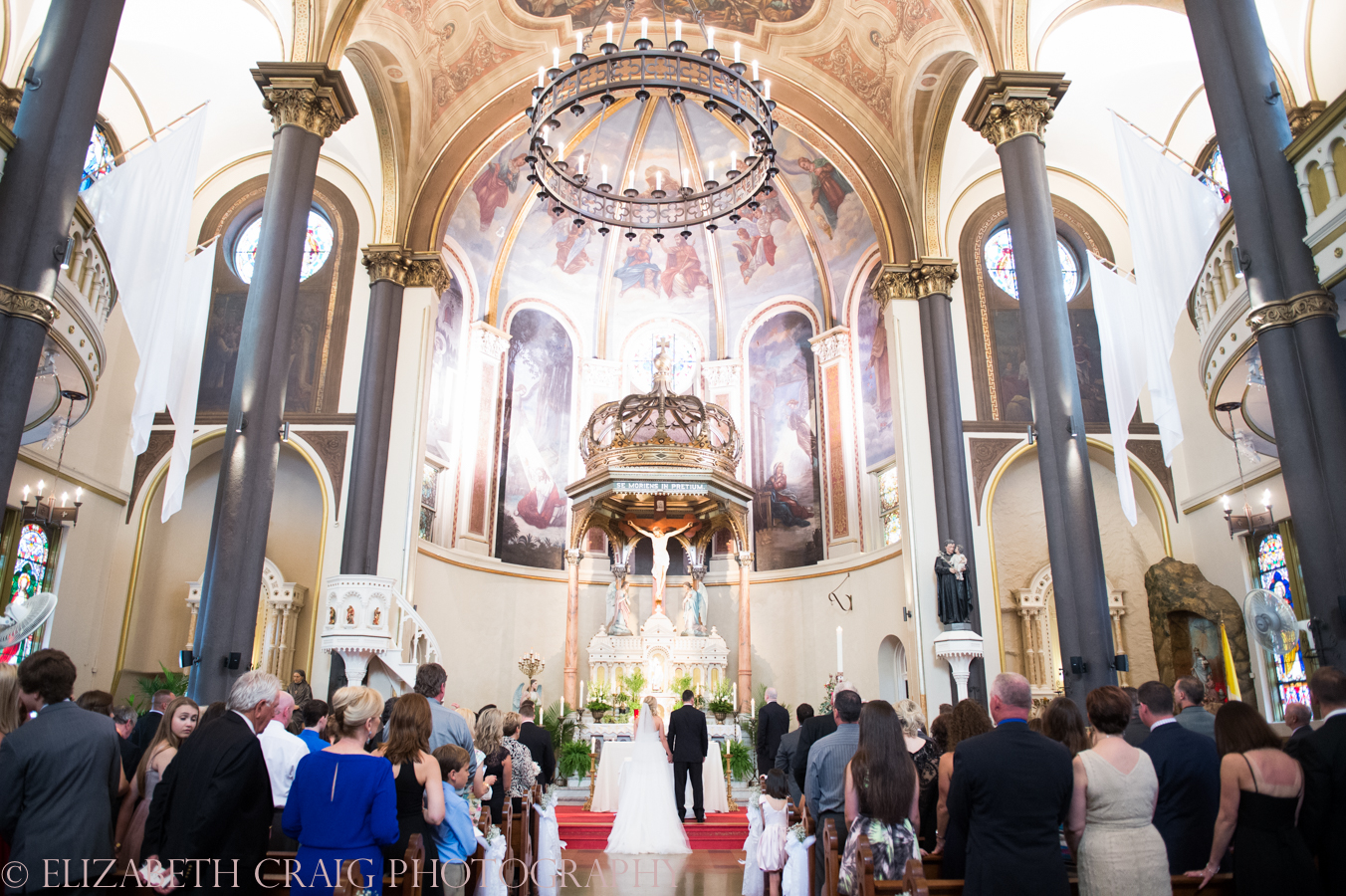 St. Stanislaus Kostka Pittsburgh Weddings-9