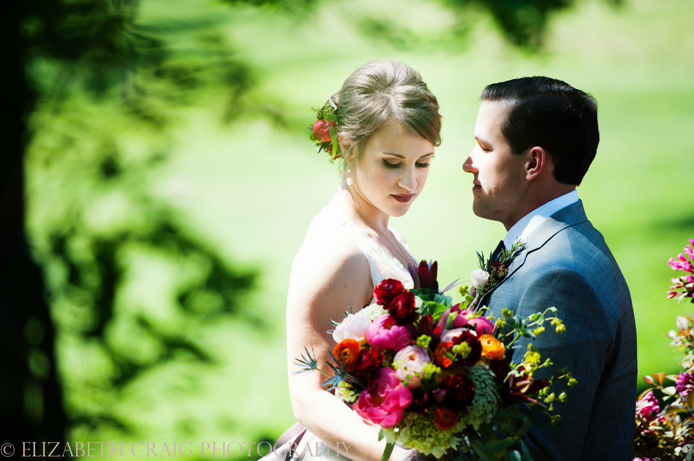 Shady Elms Farm Weddings and Receptions Elizabeth Craig Photography-0041