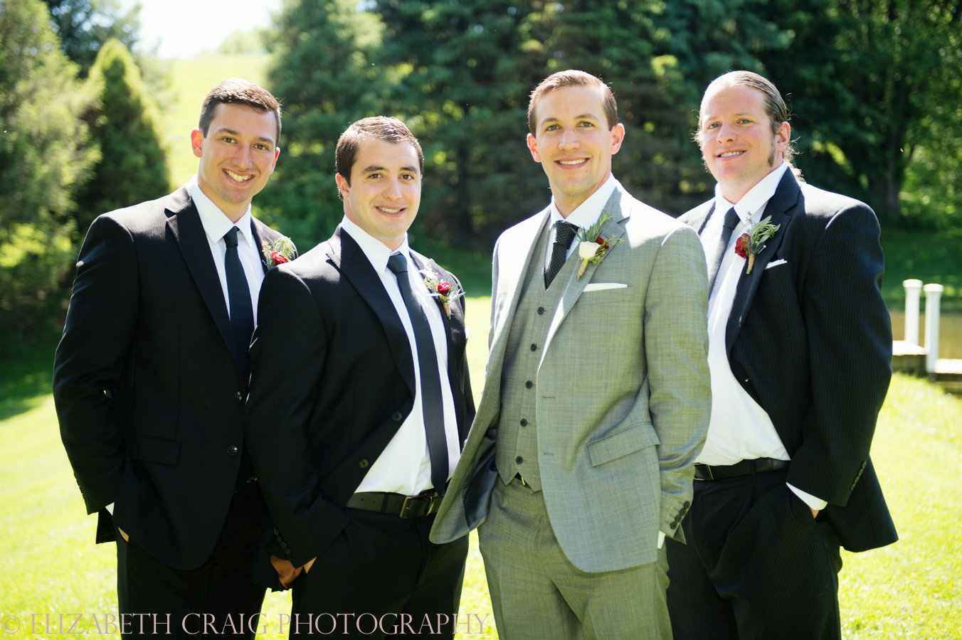 Shady Elms Farm Weddings and Receptions Elizabeth Craig Photography-0058
