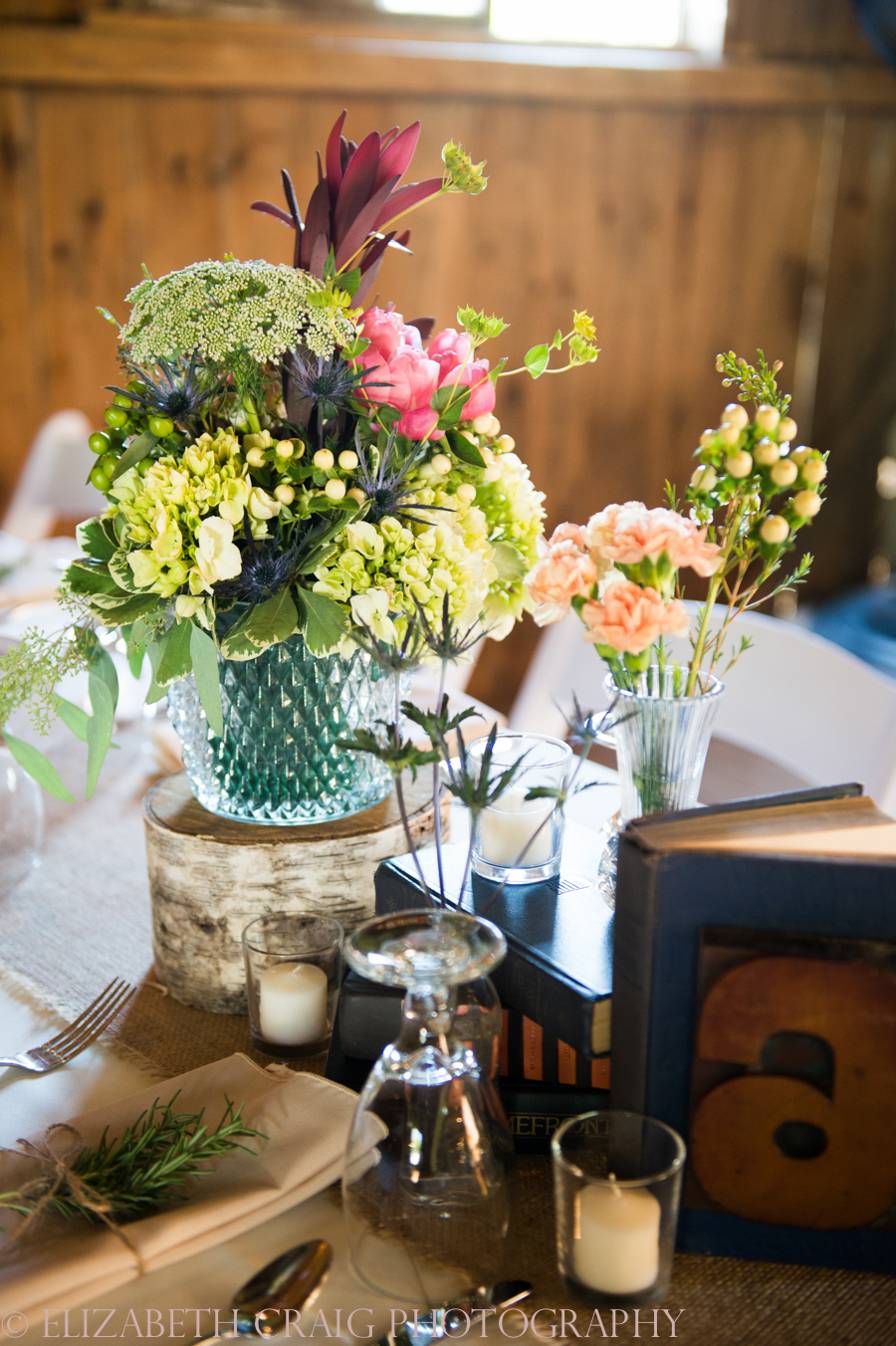 Shady Elms Farm Weddings and Receptions Elizabeth Craig Photography-0083