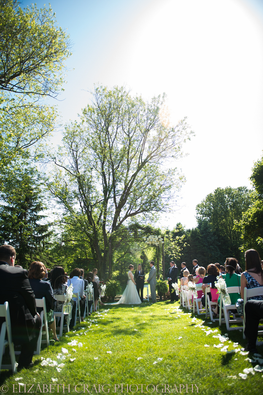 Shady Elms Farm Weddings and Receptions Elizabeth Craig Photography-0107