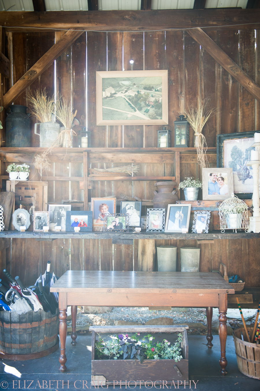Shady Elms Farm Weddings and Receptions Elizabeth Craig Photography-0139