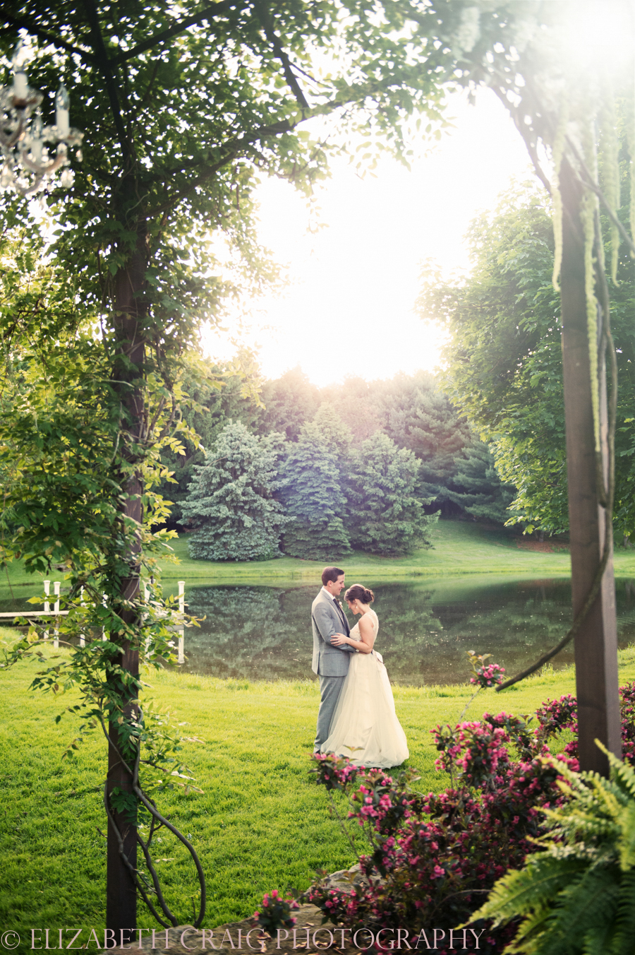 Shady Elms Farm Weddings and Receptions Elizabeth Craig Photography-0144