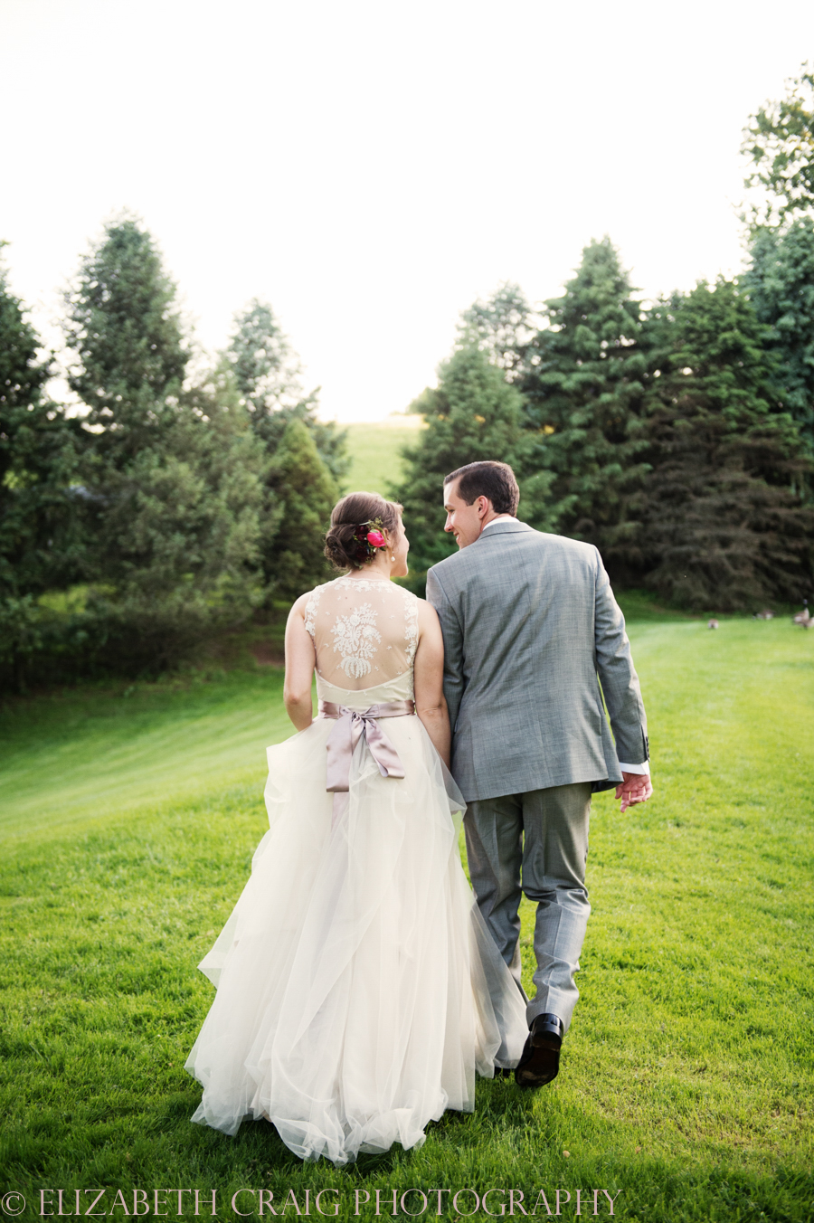 Shady Elms Farm Weddings and Receptions Elizabeth Craig Photography-0147