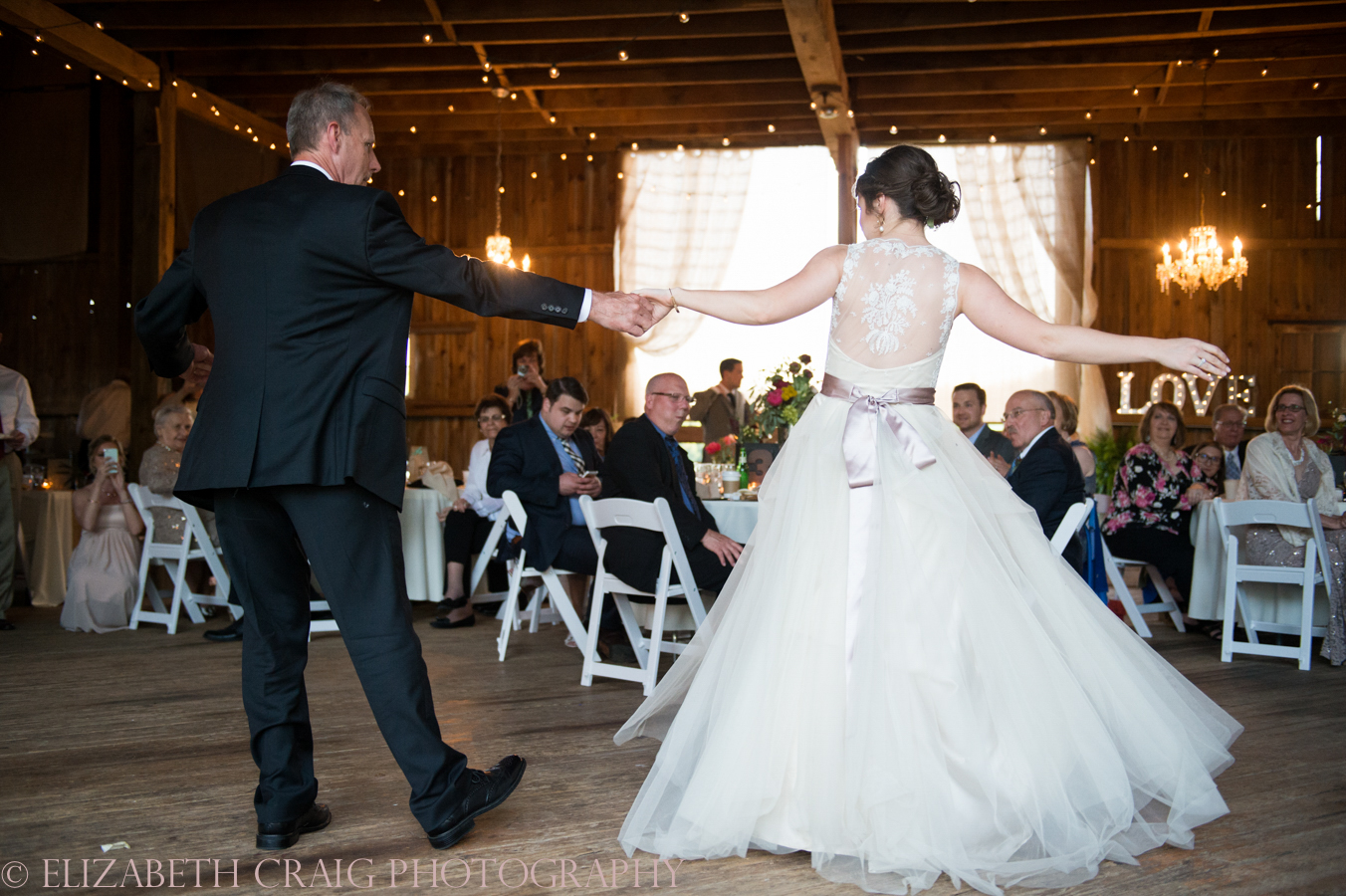 Shady Elms Farm Weddings and Receptions Elizabeth Craig Photography-0153