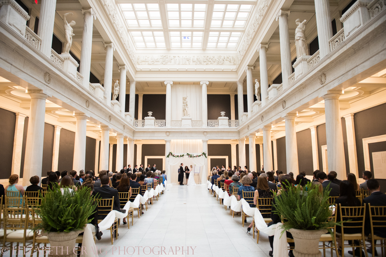 Carnegie Museum Weddings and Receptions-0023