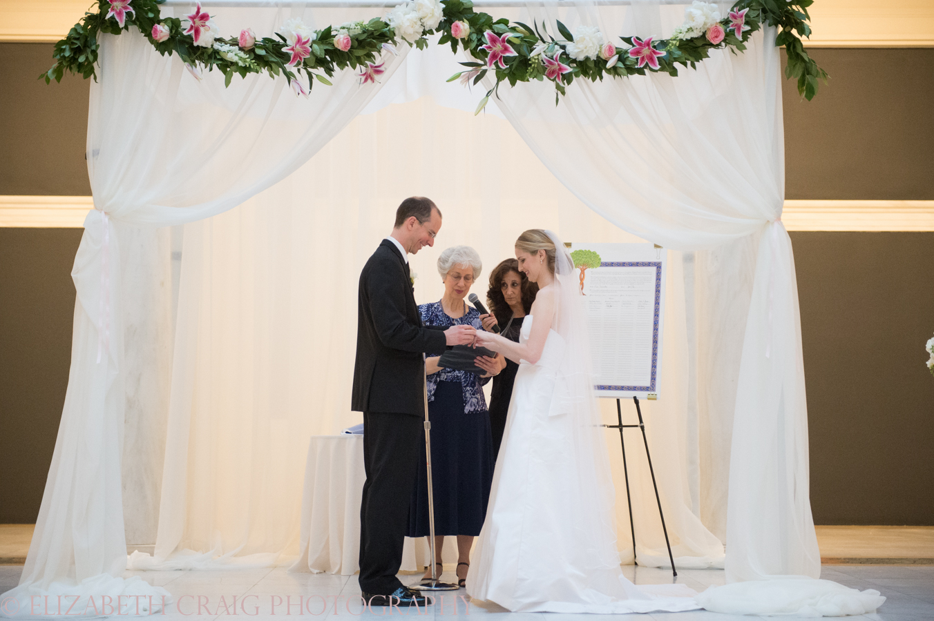Carnegie Museum Weddings and Receptions-0035