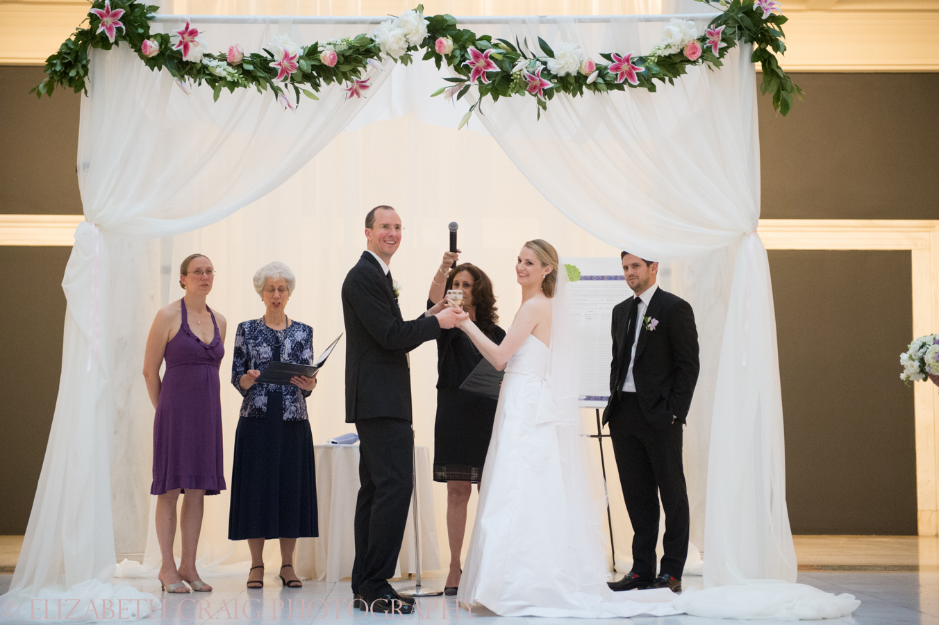 Carnegie Museum Weddings and Receptions-0036