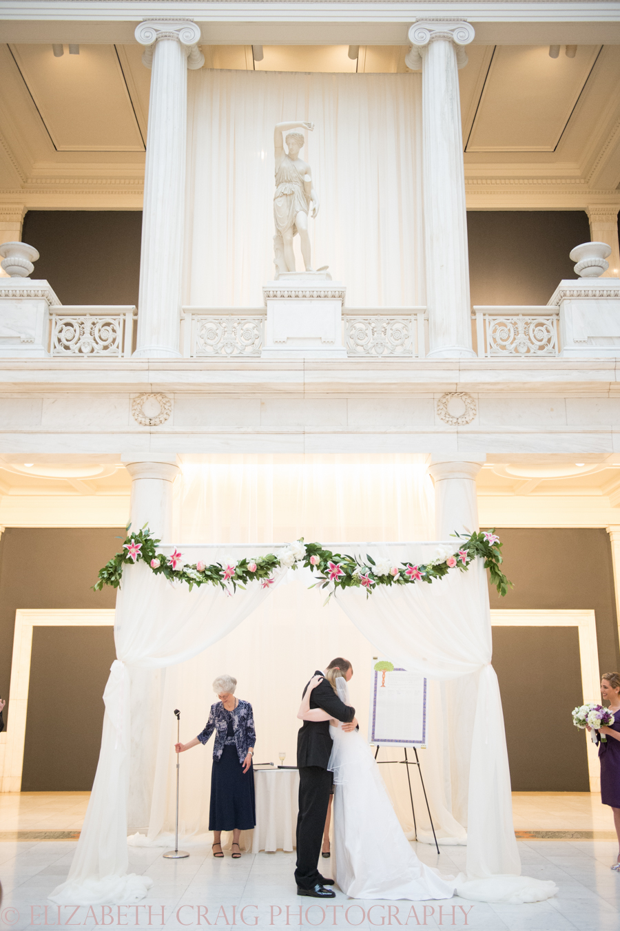 Carnegie Museum Weddings and Receptions-0040