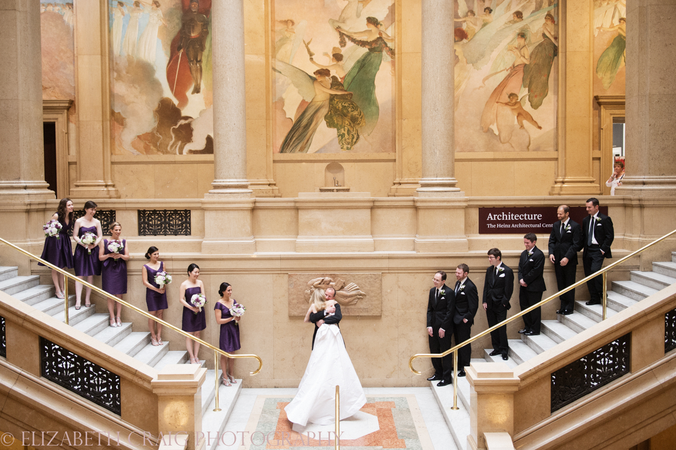 Carnegie Museum Weddings and Receptions-0048